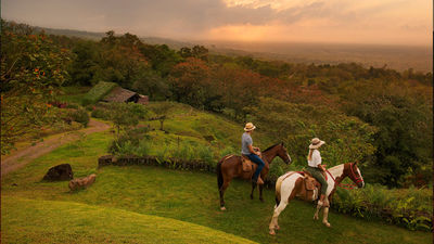 Hotel Review: Origins Lodge in Costa Rica