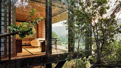 Hotel Review: Vik Chile and Puro Vik