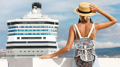 How the Future of Cruising Promises to Be Healthier and More Sustainable