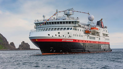Hurtigruten Expeditions Adds Africa for 2022 — Here's a Look at the New Cruises