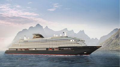 MSC Group Reveals New Luxury, All-Inclusive Explora Journeys Brand