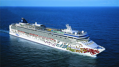 Norwegian Cruise Line Is Suing Florida Over its Ban on Vaccination Proof