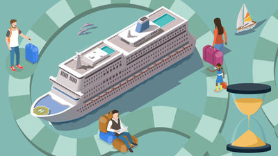 A Travel Advisor Guide to Understanding the Recent Ocean Cruise Updates