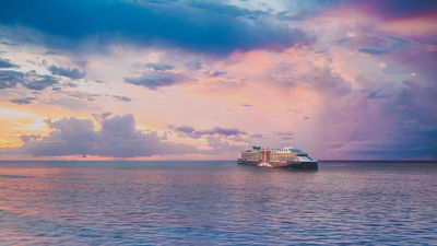 Cruise News From Seatrade 2021