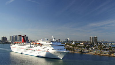 A Guide to the Ocean Cruises Leaving From the U.S. This Summer