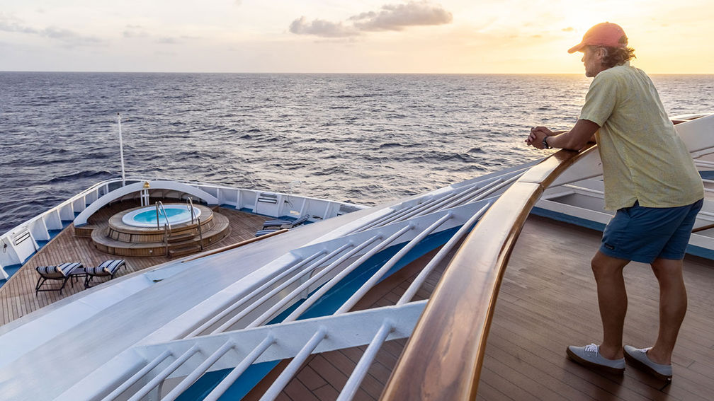 Updates From Windstar Cruises: Star Plus Class, Investing in Agents and More
