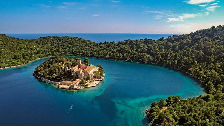 Croatia Travel Updates Castle