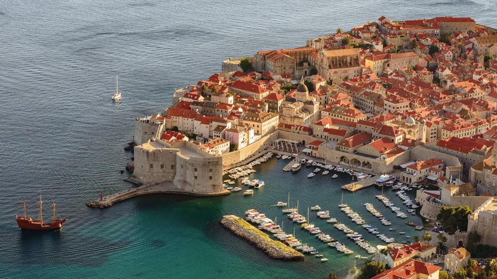 Croatia Travel Updates Port