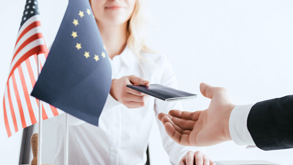 Have European Lineage? This Travel Agency Can Help You Get an EU Passport