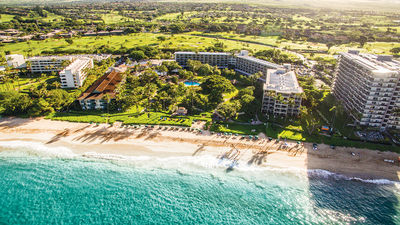 A Firsthand Look at Kaanapali Beach Hotel's $75 Million Renovation