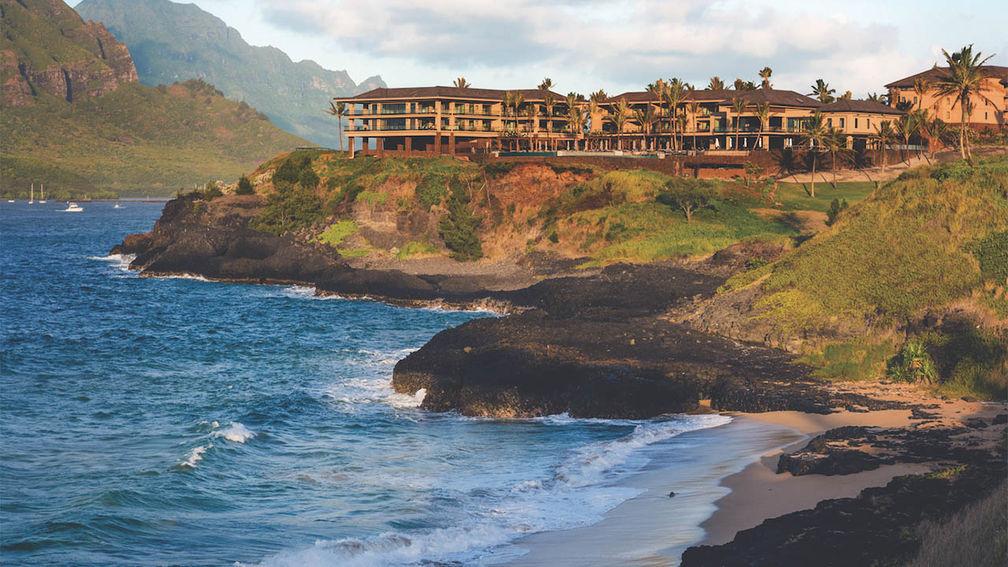 First Look: Timbers Kauai - Ocean Club & Residences at Hokuala