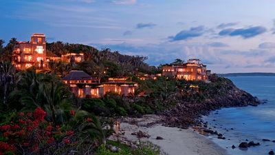 5 Ways to Enjoy Social Distancing in Riviera Nayarit