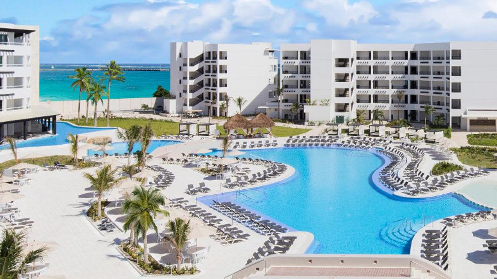 Hotel Review: Ventus at Marina El Cid Spa & Beach Resort