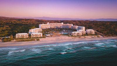 Hotel Review: Conrad Punta de Mita