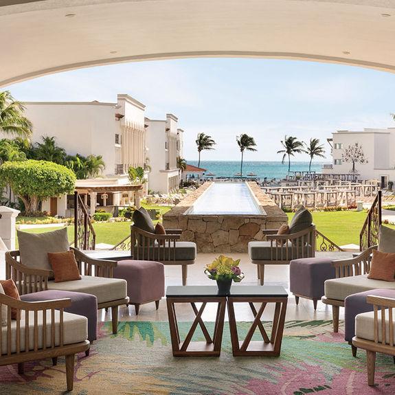Hotel Review: Hilton Playa Del Carmen
