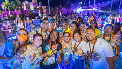 Karisma Double Downs on Margaritaville Partnership