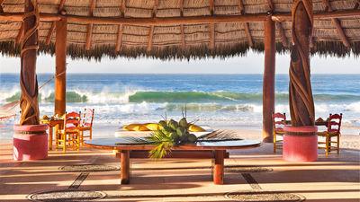 Hotel Review: Las Alamandas in Mexico's Costalegre Region