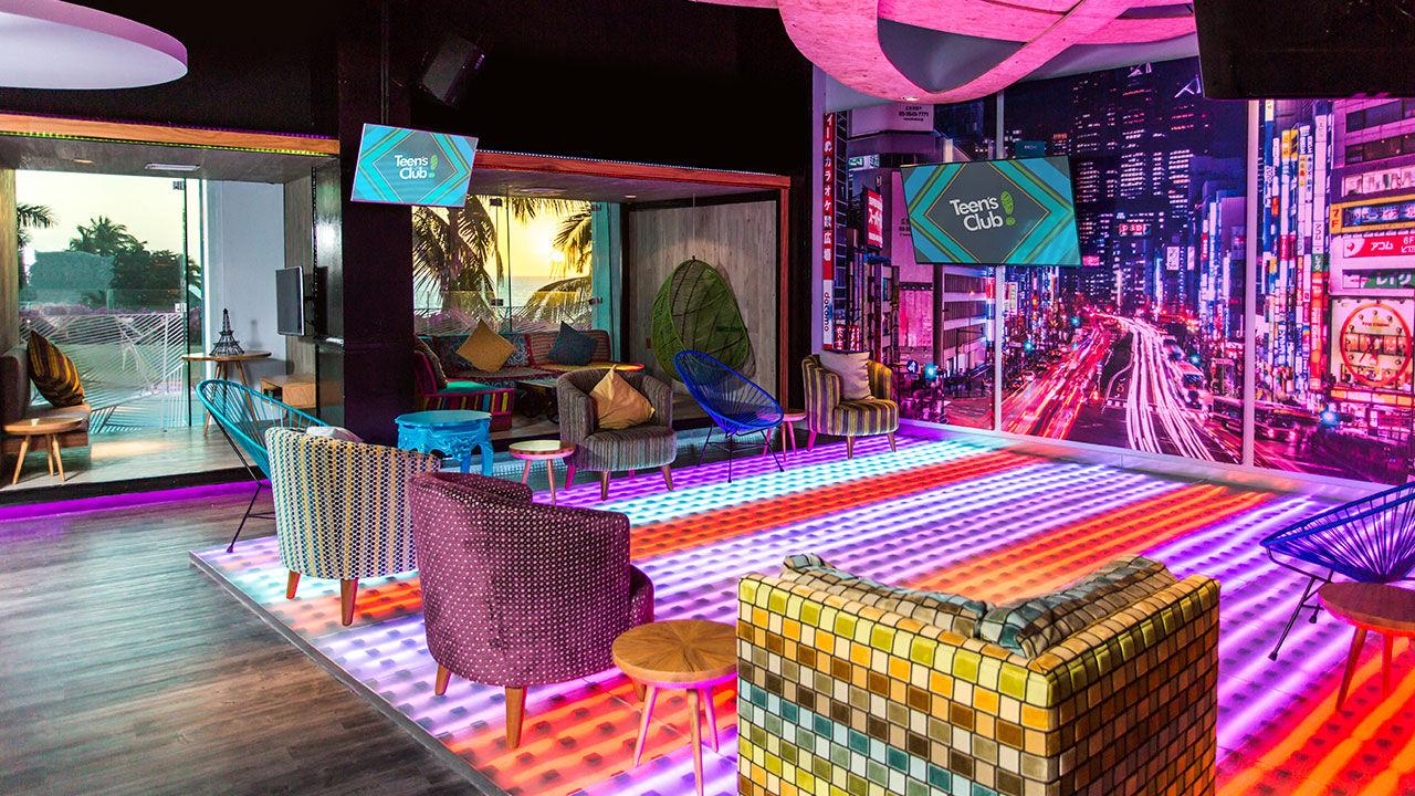 Top Family Resorts in Puerto Vallarta and Riviera Nayarit