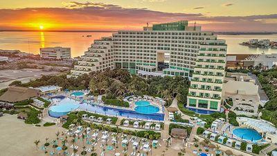 Hotel Review: Live Aqua Beach Resort Cancun