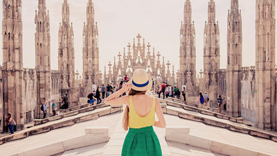 The Instagram Travel Agents: Stories of Success