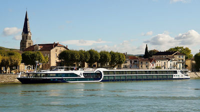 What It Was Like on My First River Cruise Since the Pandemic