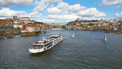 Viking Announces River Cruises in Europe Will Resume This July