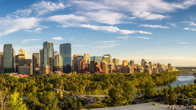 What's New for Travelers in Alberta, Canada