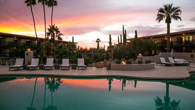 Hotel Review: Civana Wellness Resort & Spa