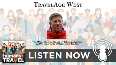 The ATTA's Shannon Stowell on Defining Adventure and the Importance of Responsible Tourism