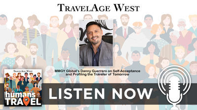 MMGY Global's Danny Guerrero on Self-Acceptance and Profiling the Traveler of Tomorrow