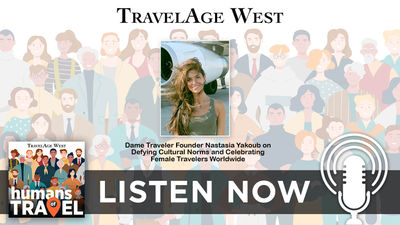 Dame Traveler Founder Nastasia Yakoub on Defying Cultural Norms and Celebrating Female Travelers Worldwide