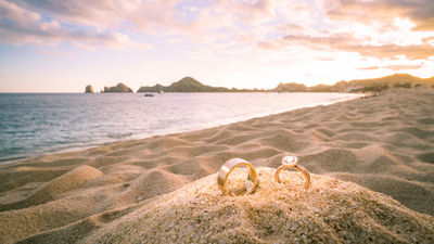 A Look at Destination Wedding Trends for 2021 and Beyond