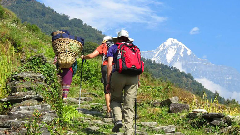 AdventureWomen, which was founded in 1982, has doubled its trip departures in the last two years.