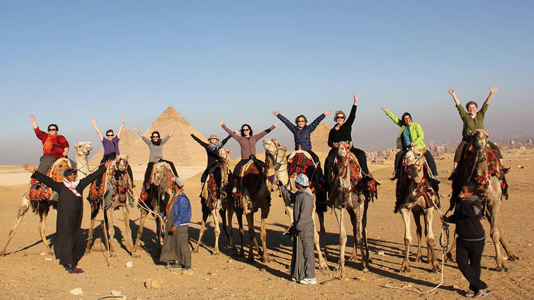 Travel advisors and tour operators report that requests for women-only trips are increasing.