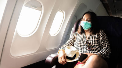 Everything You Need to Know About Flying Now and Post-Pandemic