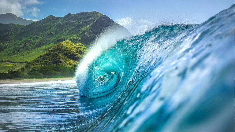 Many travelers are excited about Hawaii reopening.