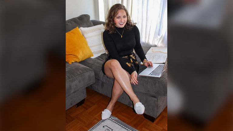 Melissa Cooper, owner of MC Squared