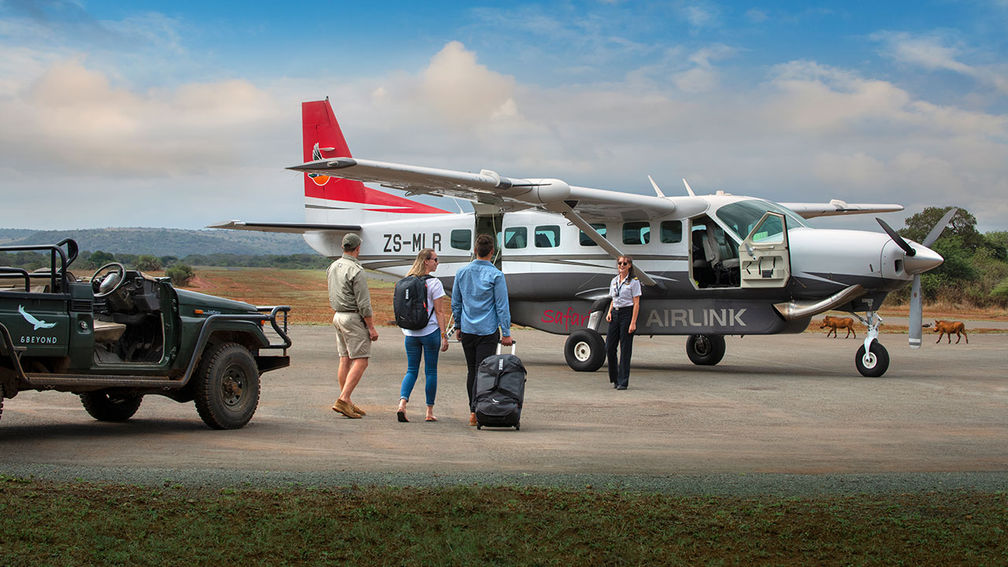 Private Travel: Why It's Increasingly Accessible and In Demand