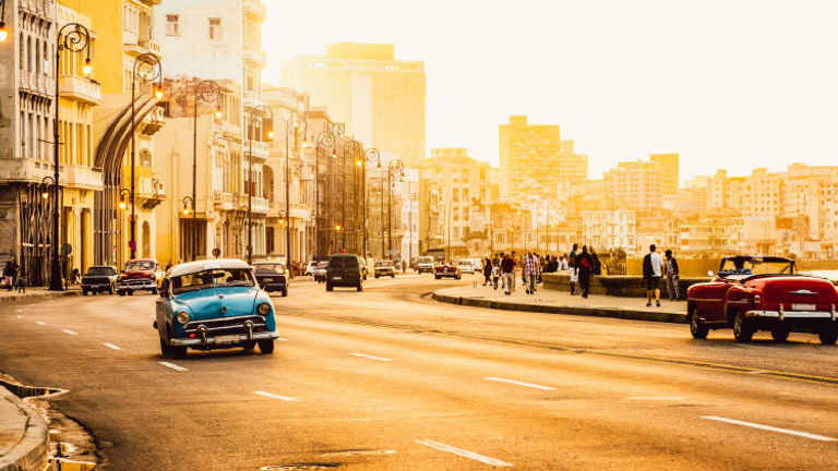 Virtuoso travel advisors say that Cuba is the destination most likely of changing. // © 2017 Getty Images