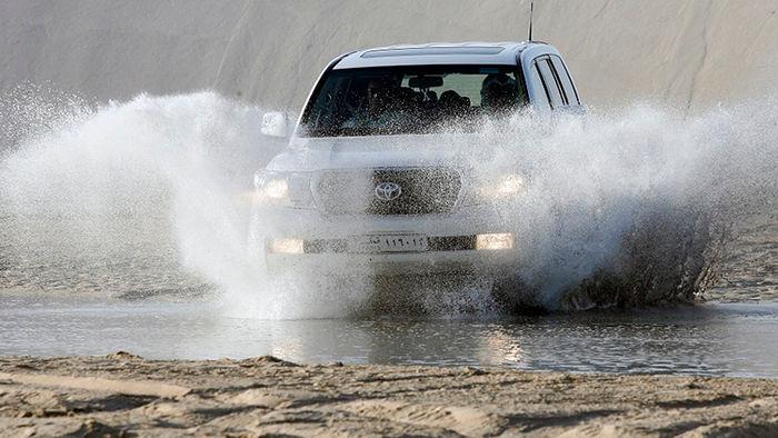 Adventure Travel in Qatar