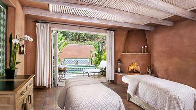 Rancho Valencia Resort & Spa