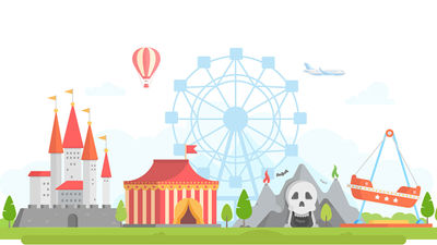 Disney or Universal? Theme Park Highlights and Planning Essentials