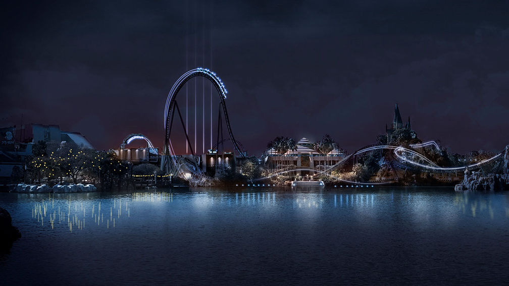 Updates at Disney and Universal Theme Parks for 2021