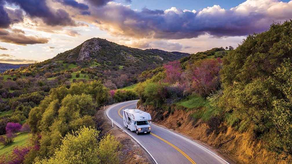 How to Qualify Clients for an RV Trip