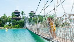 Sentosa offerings gets a boost with new sustainable tourism activities