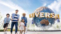 Universal fun's coming to Beijing