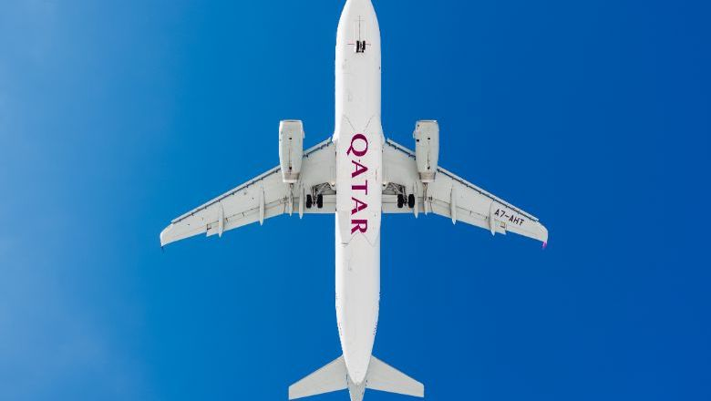 Qatar Airways announced as Airline of the Year for a record sixth time.