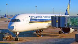 Singapore Airlines resumes New York and San Francisco routes