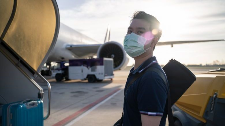 The biggest issue with a potential vaccination mandate would be the debate of whether air travel is a privilege or a right.