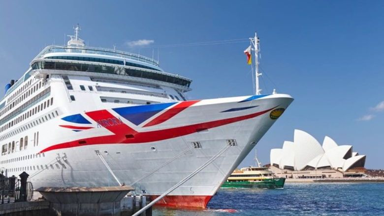 P&O Aurora in Sydney has also cancelled select itineraries departing in February 2022.
